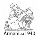 Cartoleria Armani Federico