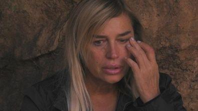Lory: lacrime di solitudine