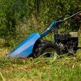 LA MOTOAGRICOLA macchine agricole