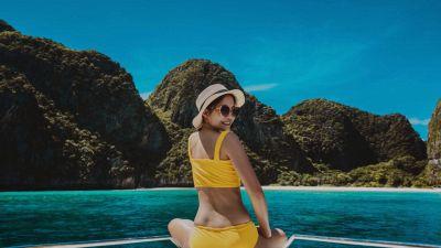 Riscoprire la Thailandia, da luglio Phuket apre ai turisti vaccinati