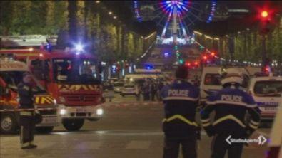 Nato in Francia, odiava la polizia