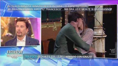 Cecilia e Ignazio: resisterà il loro amore?