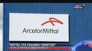 """Breaking News delle ore 16.00: """"Mittal sta pagando fornitori"""""""