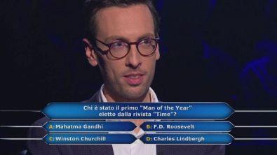 Enrico e la domanda da 300 mila euro