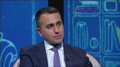 """Luigi Di Maio: """"Il coronavirus e la circolazione di fake news"""""""