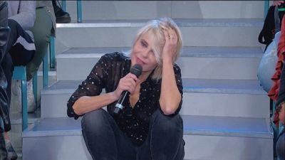 """Maria: """"Gemma va sul trono!"""""""