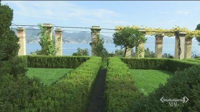 La Cervara a Portofino