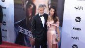 George Clooney non è contento di compiere 60 anni