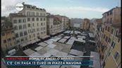 Roma, scandalo affitti