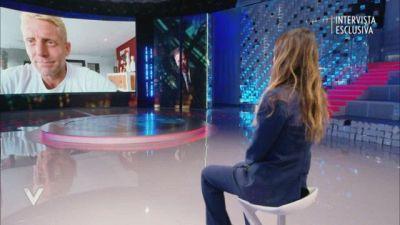 Lapo Elkann: l'intervista integrale