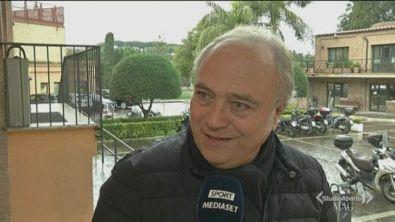 Gli inni delle squadre: Lazio