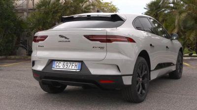 Jaguar Land Rover diventerà un'azienda a zero emissioni