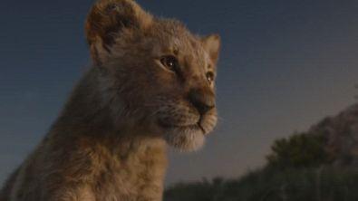 """""""Il Re Leone"""", il nuovo trailer del film Disney"""