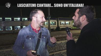 AGNELLO: Lasciatemi cantare… sono un'italiana!