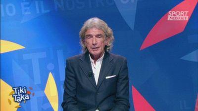 """Cesari: """"Manca un rigore al Napoli"""""""
