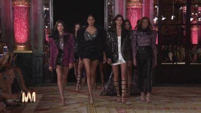 Jo Squillo: Redemption, la collezione Haute Couture per l'inverno 2018-19