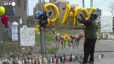 New York, muore a 50 anni il rapper DMX