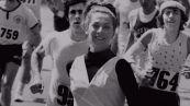 Kathrine Switzer, la donna che ha osato correre in mezzo agli uomini