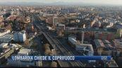 Breaking News delle 21.30 | Lombardia chiede il coprifuoco
