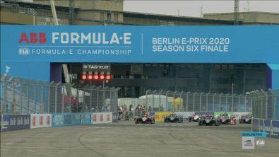 E-Prix Berlino, via all'ultima gara della stagione
