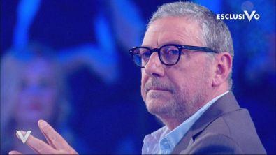 """Sergio Castellitto: """"Fine primo atto"""""""