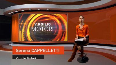 Il Tg di Virgilio Motori con le news della settimana
