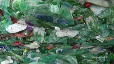 Plastica: l'importanza di riciclare