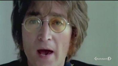 38 anni fa la morte di John Lennon