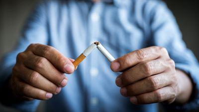 La dieta per non ingrassare dopo aver smesso di fumare