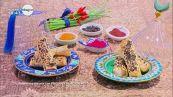 Involtini turchi al forno