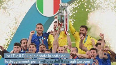 Euro 2020, i meme più belli dopo la vittoria dell'Italia