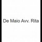 De Maio Avv. Rita