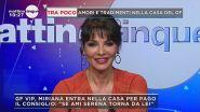 Miriana Trevisan e Pago