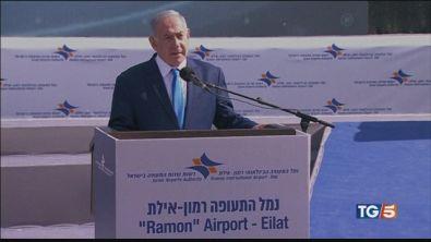 Alta tensione tra Israele, Iran e Siria
