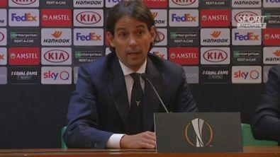 """Inzaghi: """"Persa la partita non la speranza"""""""