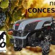 officina meccanica marangoni - trattori carraro