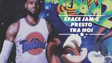 Lebron James salverà 'Space Jam 2'?