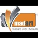 MadArt Zerbini Personalizzati