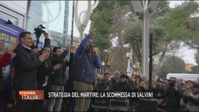 La strategia di Salvini