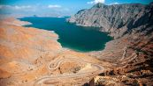 """Oman, alla scoperta della """"Norvegia d'Arabia"""""""