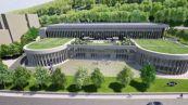 Ibsa dà vita a Cosmos, nuovo stabilimento sostenibile a Lugano