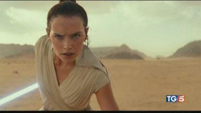 La leggenda di Star Wars continua