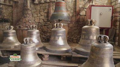 Le campane di Burgio