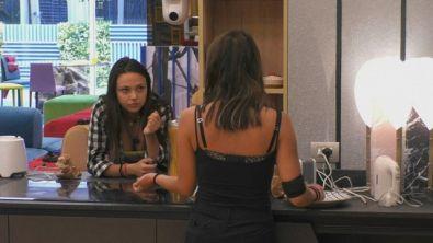 """Francesca su Mila: """"Non ha vergogna"""""""