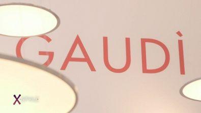 Stile Gaudì