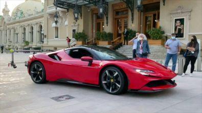 Monte Carlo, che passione!
