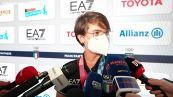 """Tokyo2020, Boari: """"Ho ottenuto piu' di quel che mi aspettavo, ce l'ho messa tutta"""""""