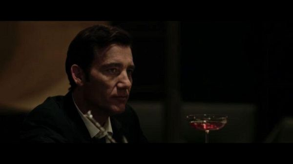 Storie di Campari Red Diaries con Clive Owen e Paolo Sorrentino