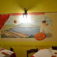 Pizzeria La Fasina interni