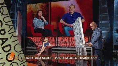 L'amico di Luca Sacchi